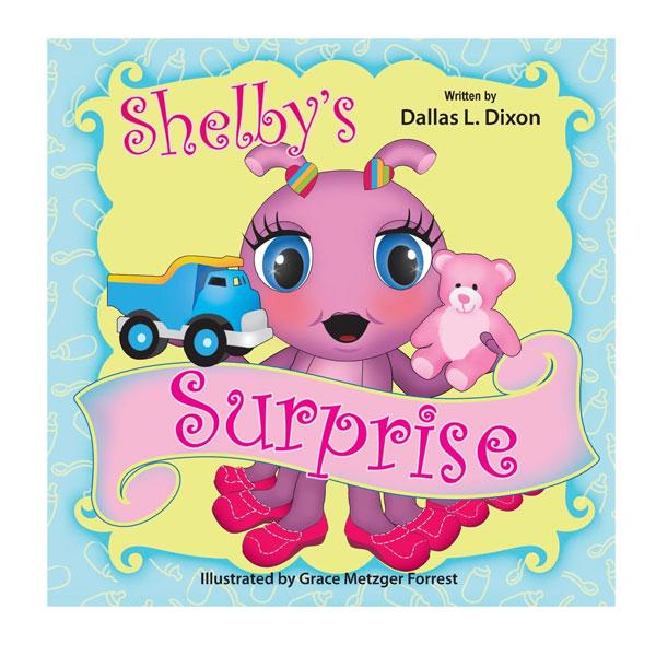 ShelbySurprise